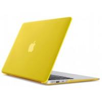 MacBook Желтый