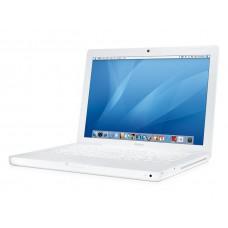 MacBook Белый