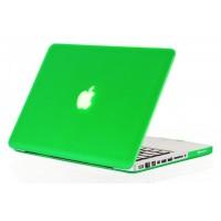 MacBook Зеленый